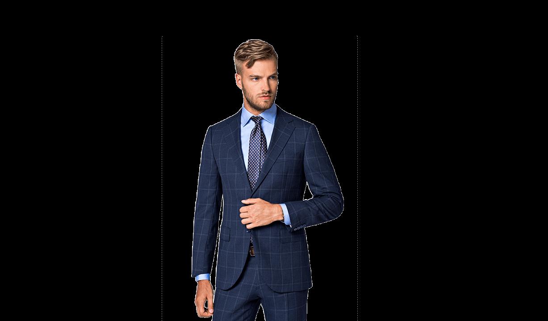 2c3e5f49d29e2 Garnitury męskie 2019, modne i eleganckie garnitury | sklep ...