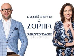 Zophia Stylistka i Michał Kędziora Mr. Vintage – live o ubiorach ślubnych i na uroczystości rodzinne