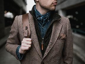 Znamy trendy w modzie męskiej na 2021 rok — sprawdź je!