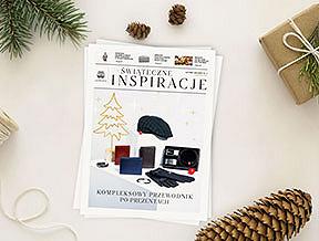 Świąteczne wydanie Magazynu Lancerto