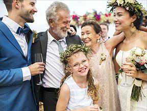 Garnitur na wesele dla ojca Pana Młodego. Jaki model wybrać?
