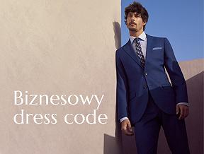 Jak powinien ubierać się współczesny businessman