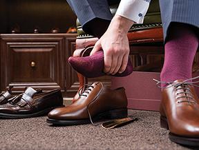 Jak zmierzyć i dobrać rozmiar buta?