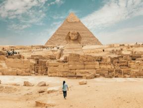 Co zabrać do Egiptu? Oto nasze propozycje ubrań − i nie tylko!