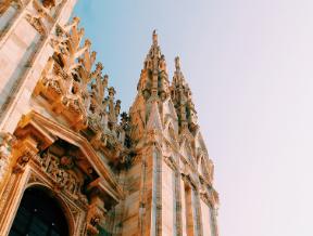 Co zobaczyć w Mediolanie, europejskiej stolicy mody? Jakie męskie ubrania zabrać?