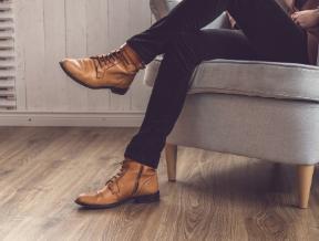 Jak nosić trzewiki? Męskie stylizacje z tymi butami