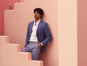 Jak się ubrać na poprawiny? Propozycje dla modnych mężczyzn