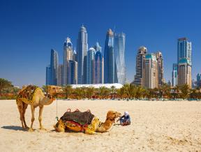 Jak się ubierać w Dubaju? Wskazówki dla mężczyzny