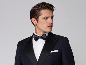 James Bond. Garnitury filmowej postaci, które weszły do historii mody!