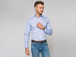 Jaka koszula do jeansów będzie odpowiednia? 5 stylizacji od Lancerto