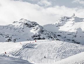 Popularne ośrodki narciarskie na Słowacji, w Czechach i we Francji
