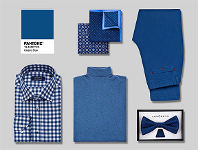 Kolor roku 2020 wg PANTONE: Classic Blue
