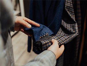 Jak dbać o wełniane marynarki i inne ubrania z wełny?