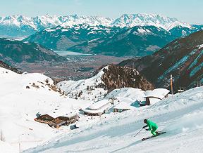 Gdzie jechać na narty za granicę? Popularne ośrodki narciarskie we Włoszech, Austrii i Szwajcarii