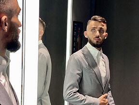 Adam Kszczot nowym ambasadorem marki Lancerto