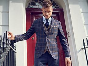 Biznesowy dress code w modzie męskiej -czym jest i jak ubrać się zgodnie z nim