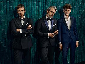Garnitur ślubny czy smoking dla Pana Młodego? Jaki męski strój na ślub wybrać?