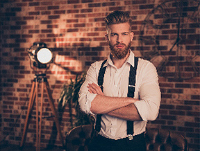 Jak nosić szelki? Poradnik męskiego stylu