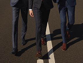 Jak dobrać buty do garnituru, żeby wyglądać stylowo i modnie. Przeglądpółbutów męskich.