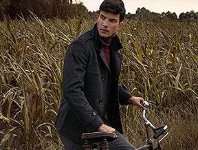 Jaki płaszcz wybrać do garnituru i eleganckich stylizacji?
