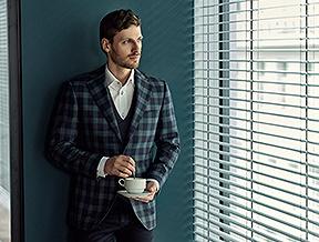 Styl elegancki w modzie męskiej. Jak dobrać elementy garderoby by wyglądać stylowo i na czasie.