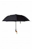 Parasol automatyczny czarny marki Lancerto