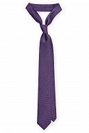 Krawat Mikrowzór