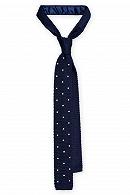 Krawat Dzianinowy Mixkolor