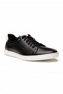 Sneakersy Czarne Amber