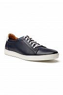 Sneakersy Granatowe Norwood