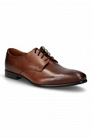 Buty Brązowe Dover