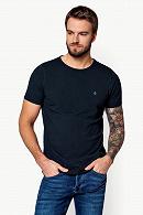 Koszulka Granatowa Josh