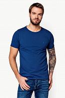 Koszulka Niebieska Josh