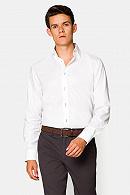 Koszula Biała Almeria 4