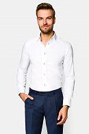 Koszula męska biała Almeria 5