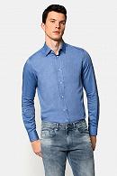 Koszula Niebieska Alison
