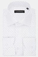 Koszula Biała w Kropki Spencer
