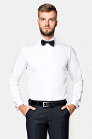 Koszula męska biała Giuliano