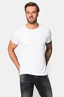 Koszulka Biała Jenson