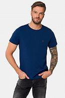Koszulka Niebieska Jenson