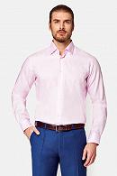 Koszula męska różowa Raben marki Lancerto