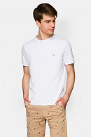 Koszulka Biała 2 Daniel