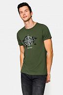 Koszulka Zielona Juan