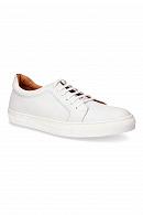 Sneakersy Białe Roger