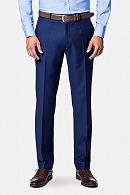 Spodnie męskie business mix navy