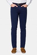 Spodnie Granatowe Trevor
