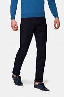 Spodnie męskie ciemnogranatowe Fabian