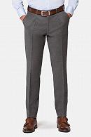 Spodnie szare flanelowe Hanoi