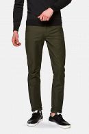 Spodnie Zielone Fabian