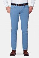 Spodnie Niebieskie Femes
